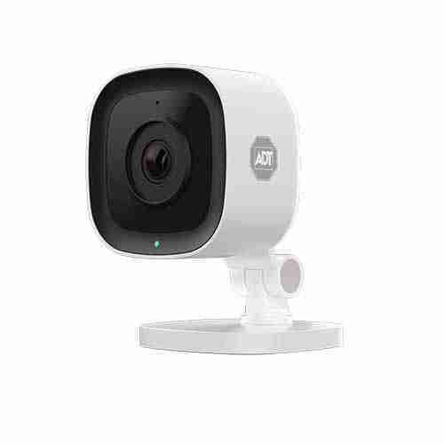 camaras ip seguridad vigilancia interior kit alarma adt vision para casa o negocio