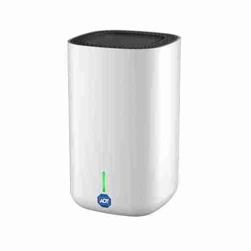 grabador camaras kit alarmas adt vision para casa o negocio