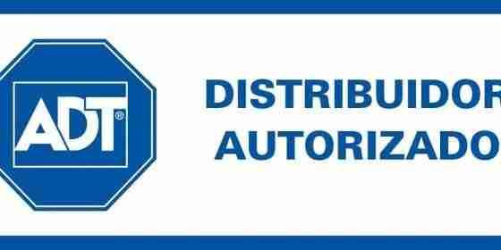 alarmas adt logo distribuidor autorizado comparador de precios de sistemas de alarmas