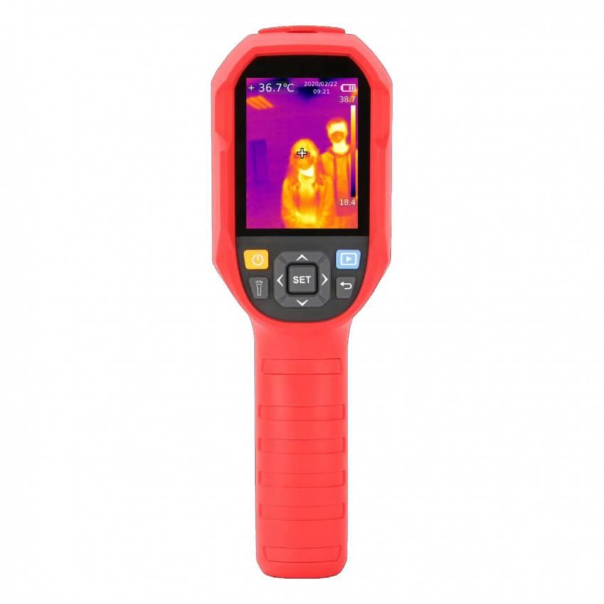 camara termica termografica portatil