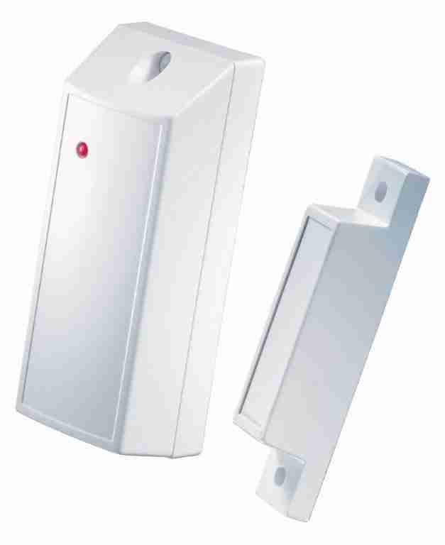 contacto magnetico alarmas adt tyco hogar casa negocio