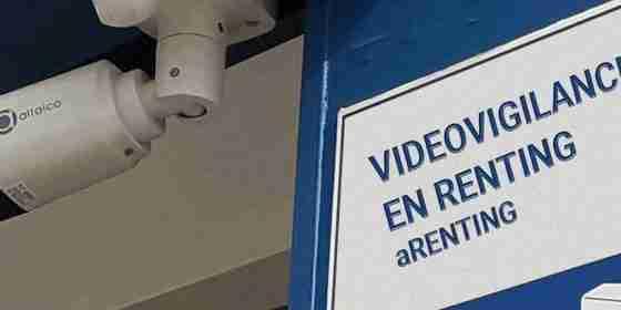 camaras de videovigilancia cctv en renting