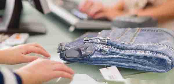 como quitar alarmas de ropa etiquetas antihurto