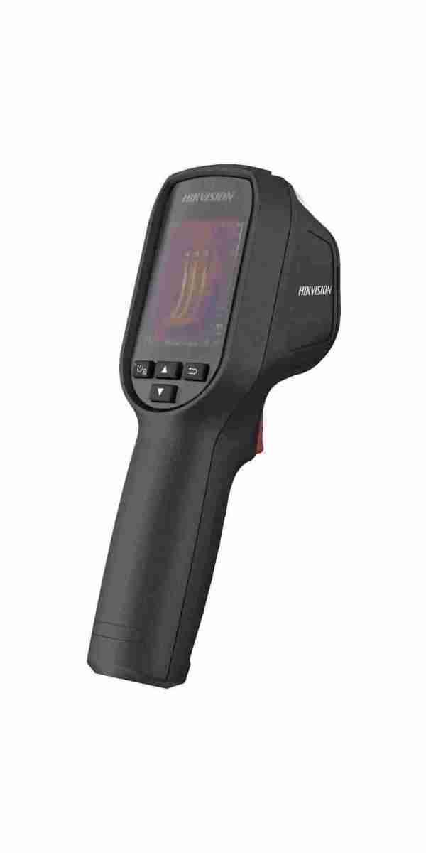 camara termografica portatil hikvision