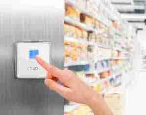 control de accesos nuo retail